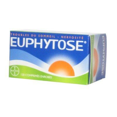 euphytose est un m dicament base de plantes destin traiter les probl mes de stress anxi t. Black Bedroom Furniture Sets. Home Design Ideas