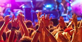 My Blog: Spiritual Discipline - Entertainment 05-11-15