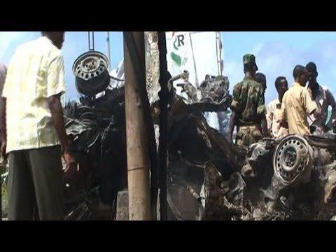 FOOTBALL -  Somalie: une dizaine de morts dans un attentat suicide - http://lefootball.fr/somalie-une-dizaine-de-morts-dans-un-attentat-suicide/