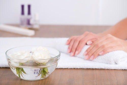 Remedio natural contra el hongo en las uñas