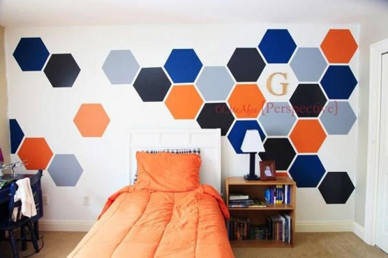 Awesome Boys Bedroom Decor Ideas BEDROOMS ALL IDEAS in 2018 Room