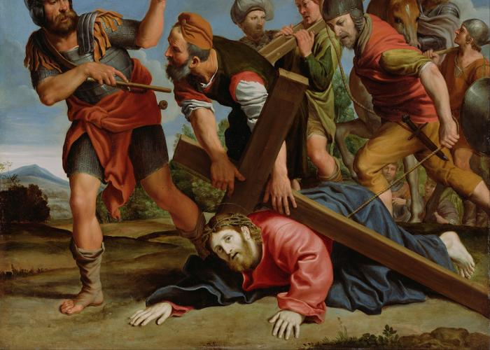 岩島神父のキリスト教入門講座 | キリスト教を知る