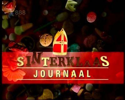 Sinterklaasjournaal Sinterklaas Sint Nicolaas December