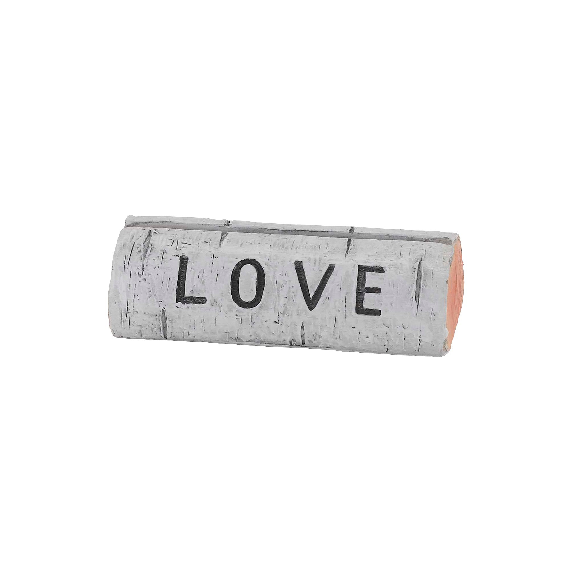 Rustic Love Wedding Card Holder - Spritz