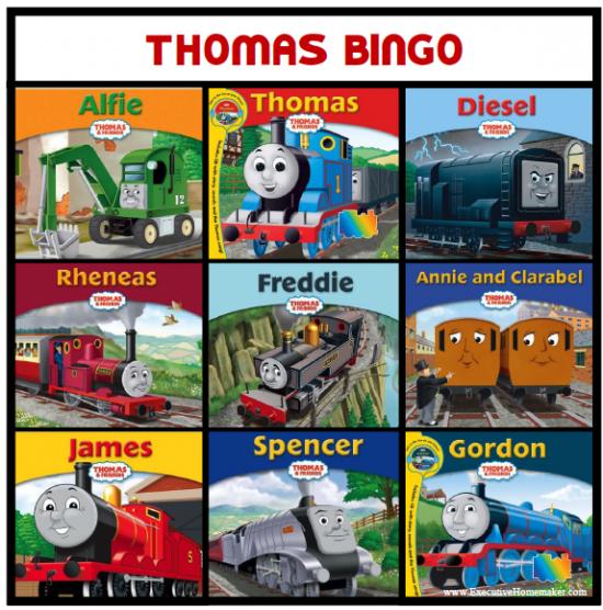 49 Printable Bingo Card Templates Birthday party games