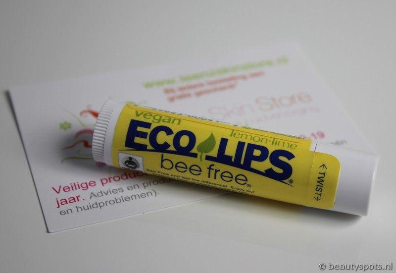 Ecolips BeeFree Lippenbalsem