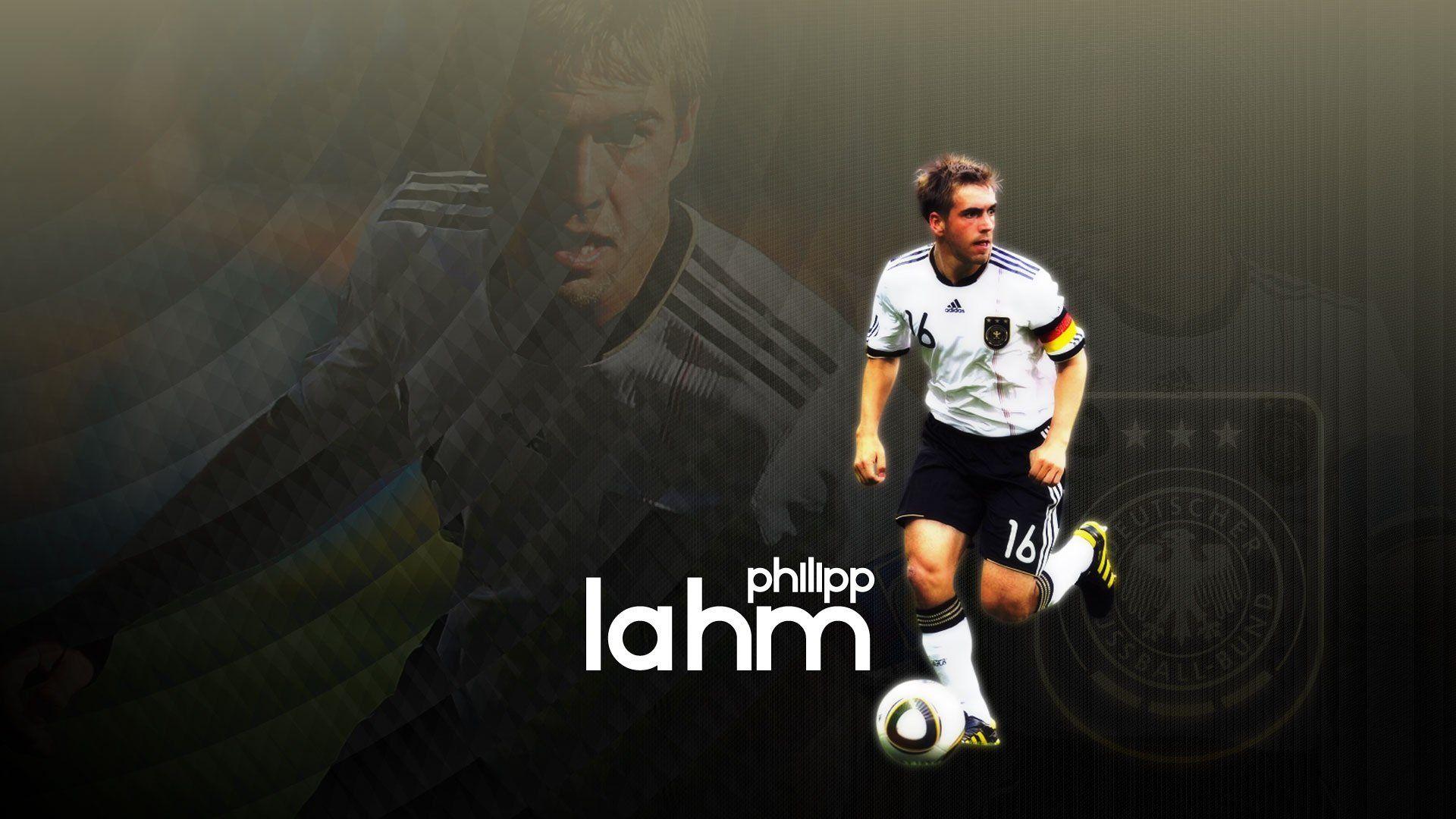 Philipp Lahm Wallpaper 13 Philipp Lahm Wallpaper