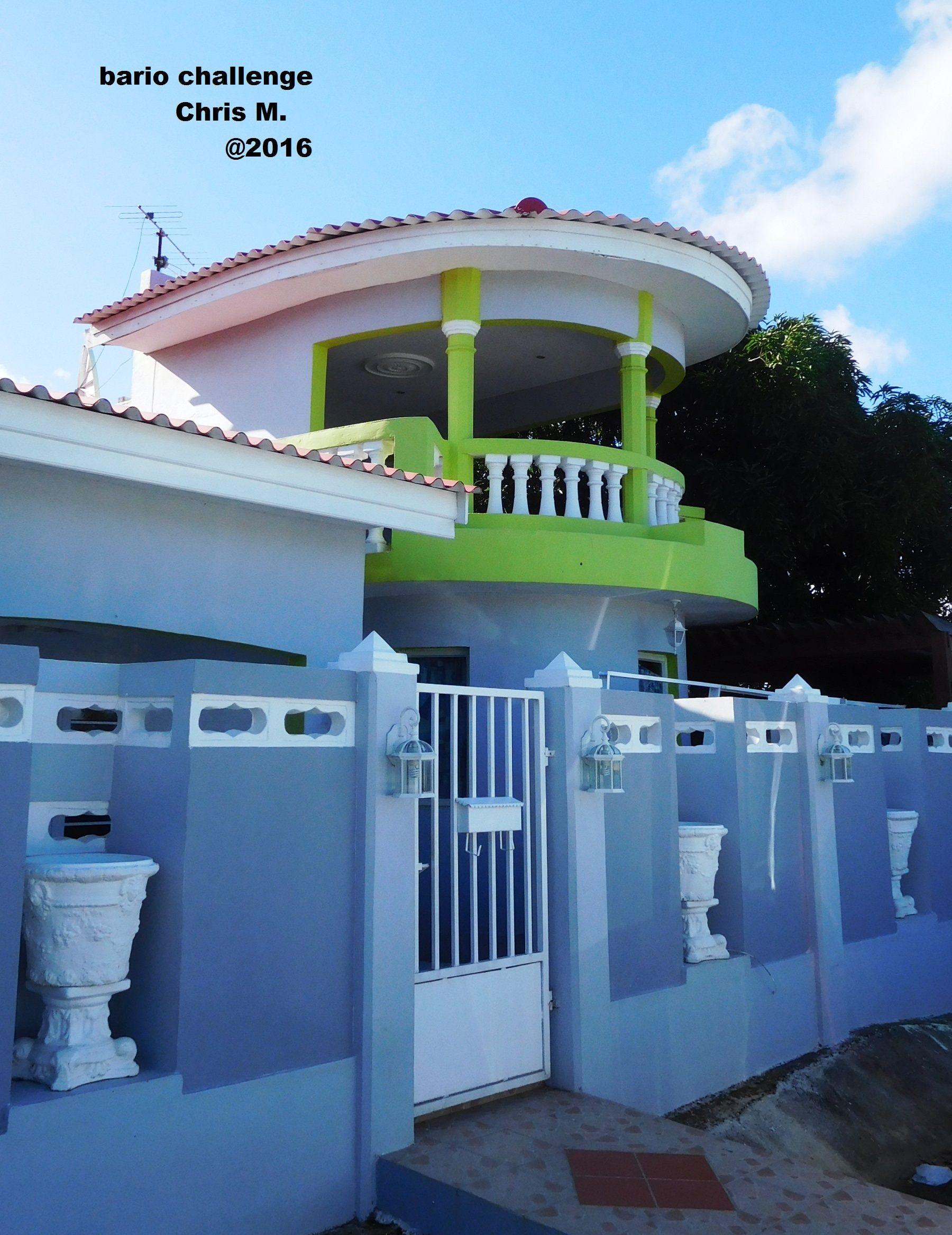 4 januari 2017 woonhuis Surinamedorp/Muizenberg