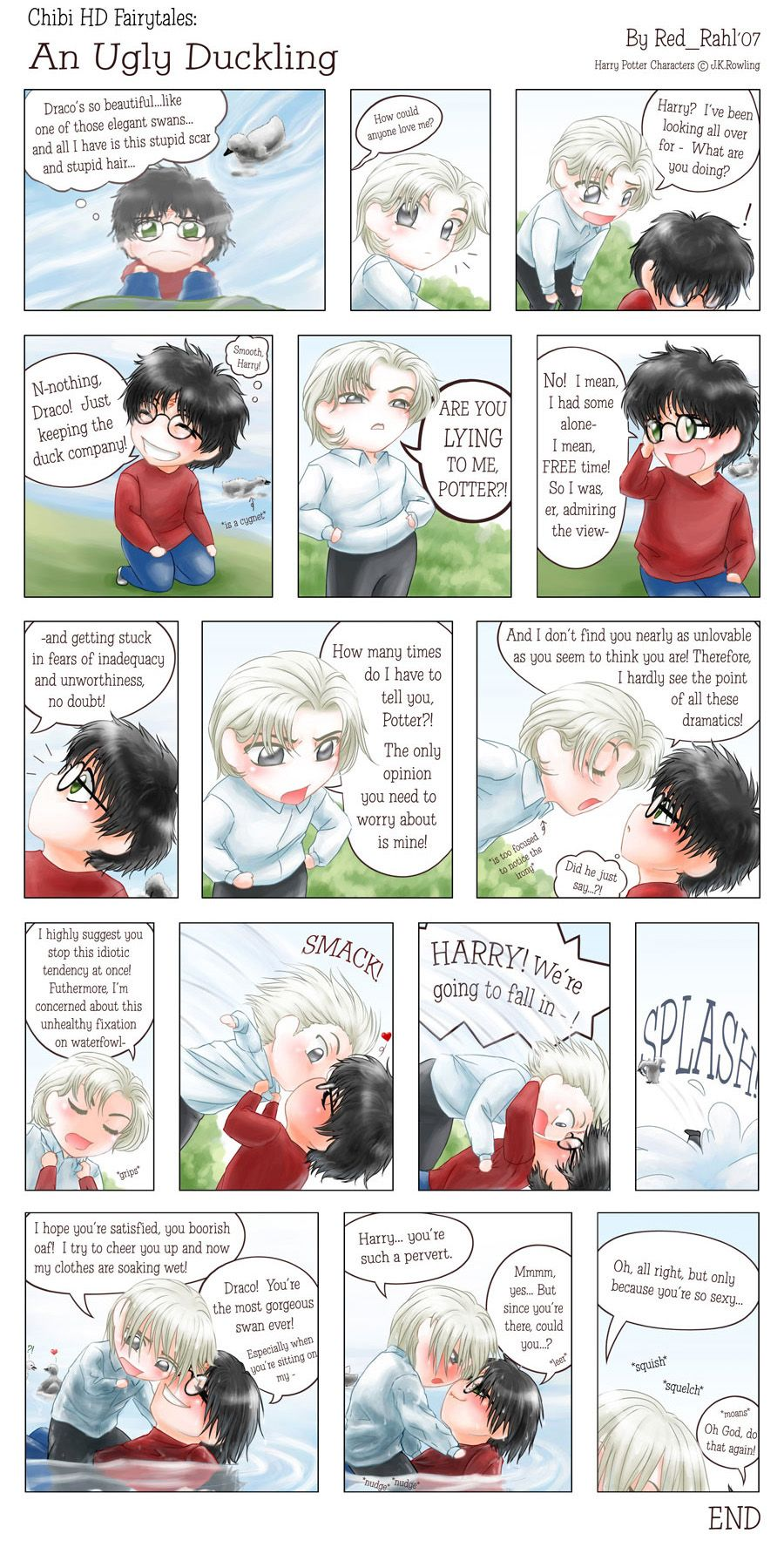 Ahhhdrarryblog Harry Potter Comics Harry Potter Feels Harry Potter Pictures