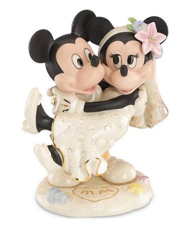 Look What I Found On Zulily Minnie S Dream Beach Wedding China