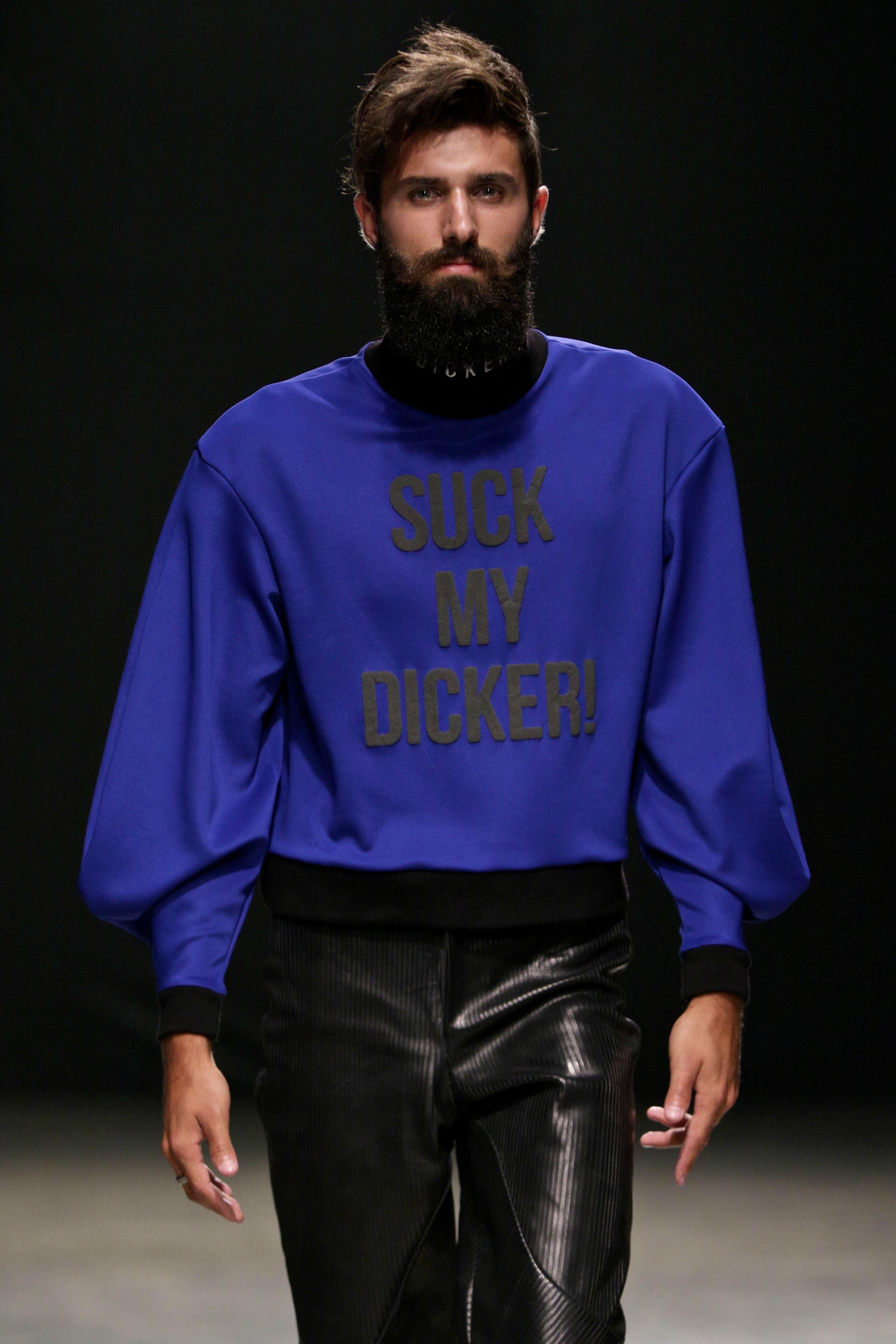 DICKER, @ South Africa Menswear Week A/W 2016, Menswear Trends Tendencias Moda Hombre - SDR Photo