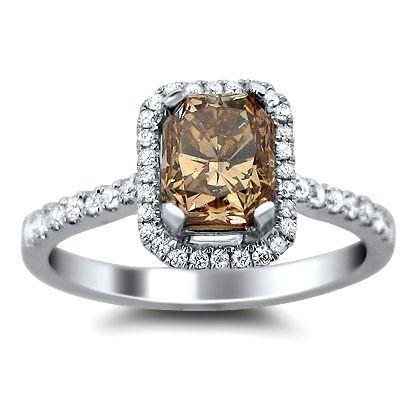 Brown Diamond...who knew?