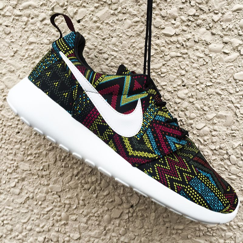 The Nike Women's Roshe One JCRD BHM. Available now on