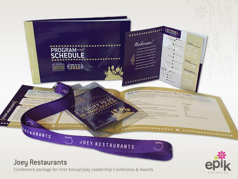 event program design - Google Search Event Graphics Pinterest - event program