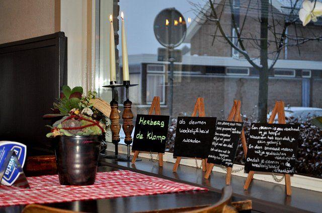 Herberg de Klòmp | Foodroute