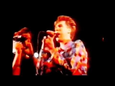 Frank Boeijen Groep - Zwart Wit 1984 live countdown - YouTube
