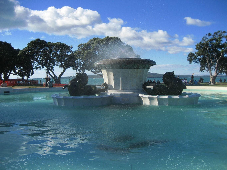 Water fountains auckland - Water Fountains Auckland 17