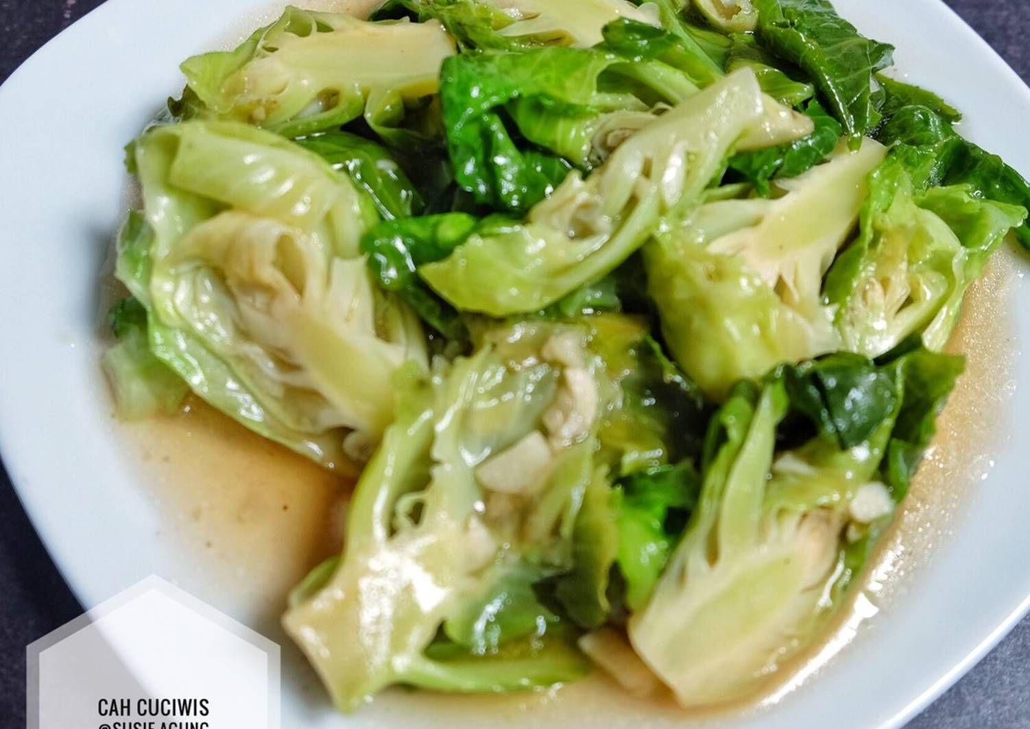 Resep Cah Cuciwis Bawang Putih Oleh Susi Agung Resep Resep Makanan Cina Resep Masakan Sehat Resep