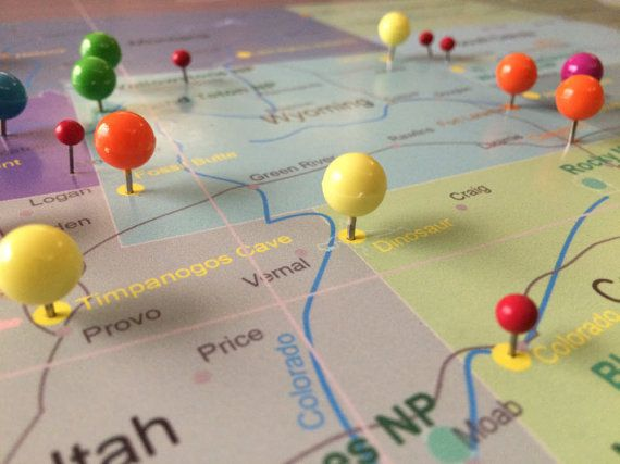 map push pins push pins for travel maps map pins by artalytics map