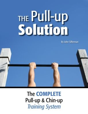 The Fighter Pullup Program by Pavel Tsatsouline | The Pull-up