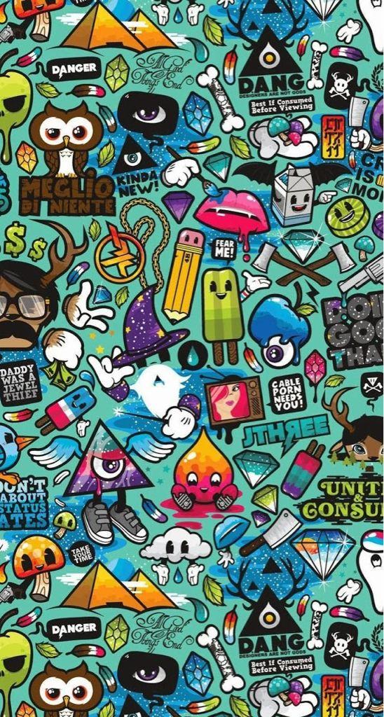 Girl Best Wallpaper Ever Wallpapersafari Graffiti Wallpaper Iphone Wallpaper Cute Wallpapers Cool iphone wallpapers wallpapersafari