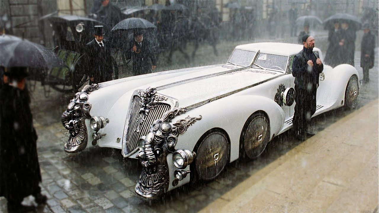 10 Most Expensive And Rare Cars Of All Time Vehicles Cool Cars Classic Cars