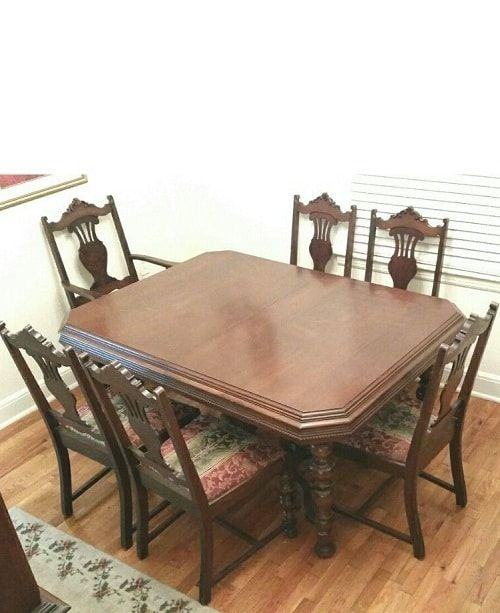 Antique Dining Room Furniture 1920 For Your Ultimate Home Improvement - Antique Dining Room Furniture 1920 For Your Ultimate Home
