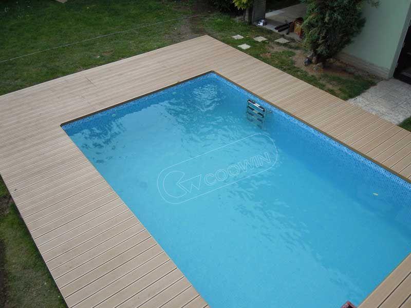 يتطابق تجمع و وك التزيين تماما لديه وظيفة للماء الرطوبة المضادة الأشعة فوق البنفسجية تأثير جيد جدا في نفس الوقت أ Swimming Pool Designs Pool Designs Pool