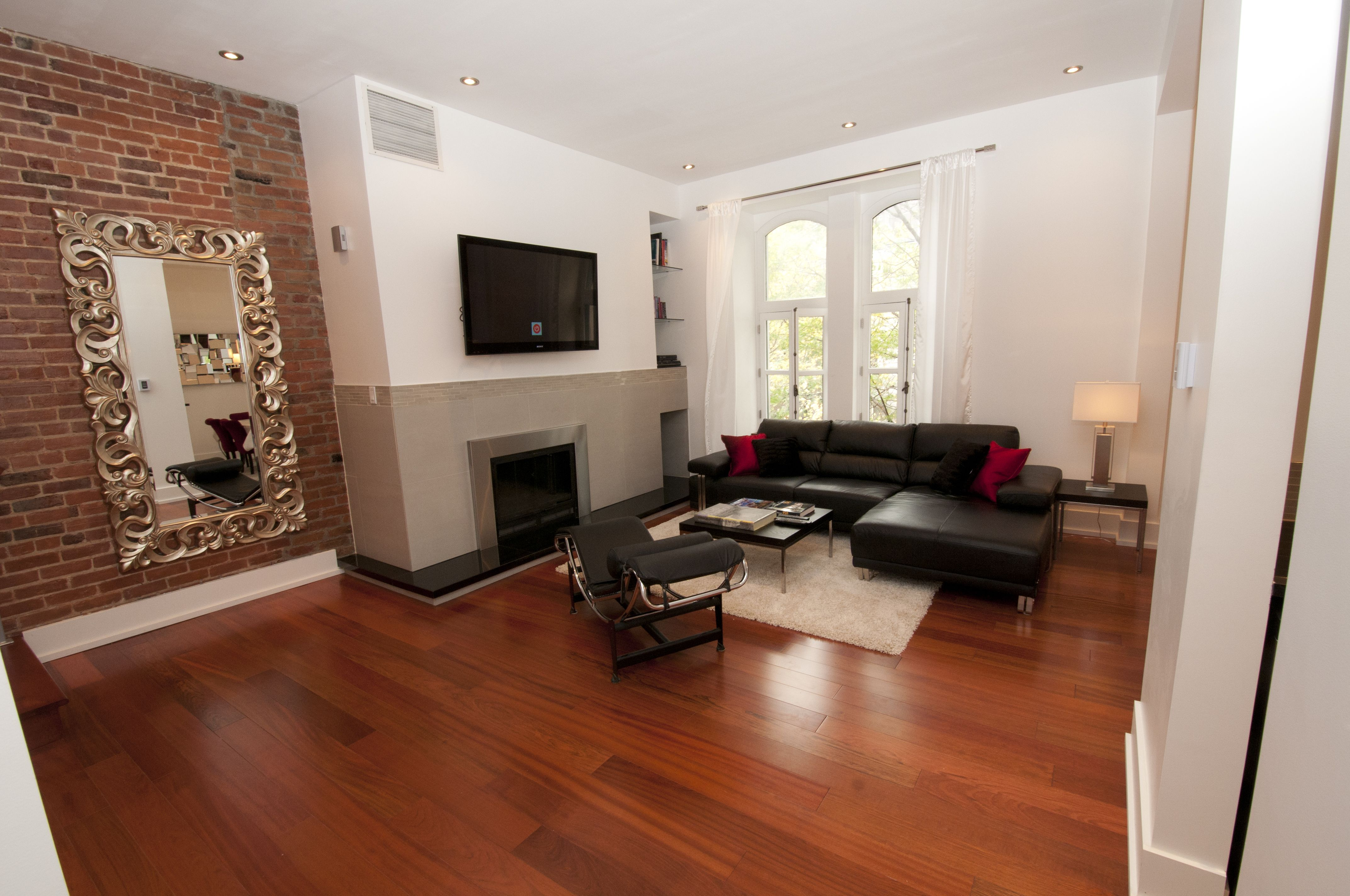 Condo Montreal Home Home Decor Furniture