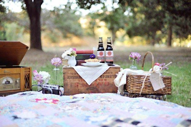 Anniversario Matrimonio Francese.Pic Nic Idee Picnic Picnic E Idee Per Il Giardino Di Casa