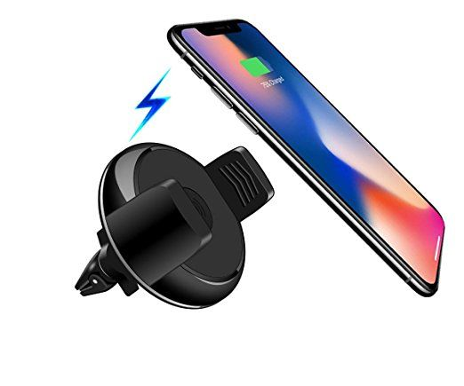 Best Wireless Car Chargers For Apple S New Iphone X How To Isolve