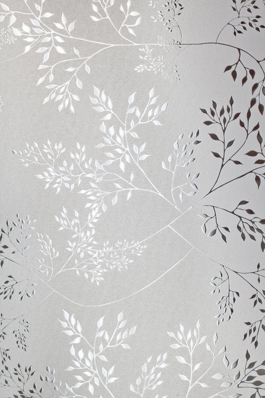 Elderberry Decorative Window Film Window Film Privacy Window Film
