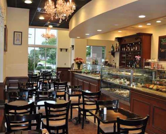 Restaurant Bakery Of France Boca Raton Florida