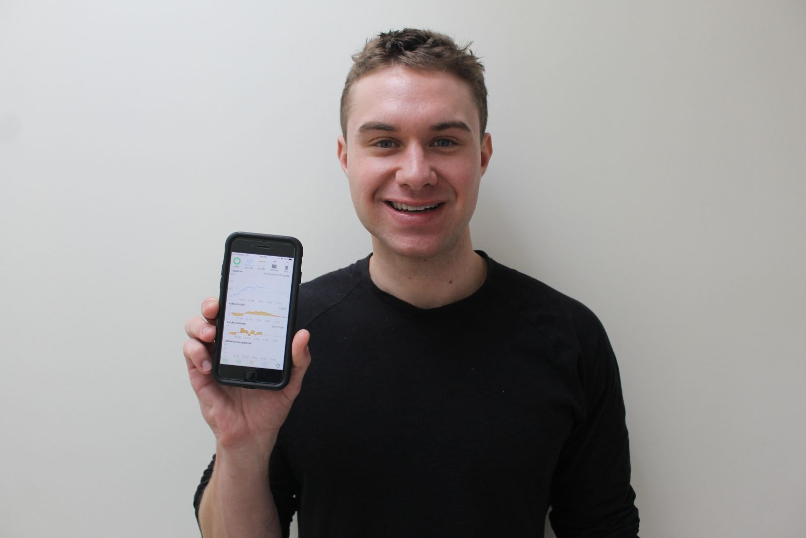 How I Loop Two Years Using An iPhone App To Automate My