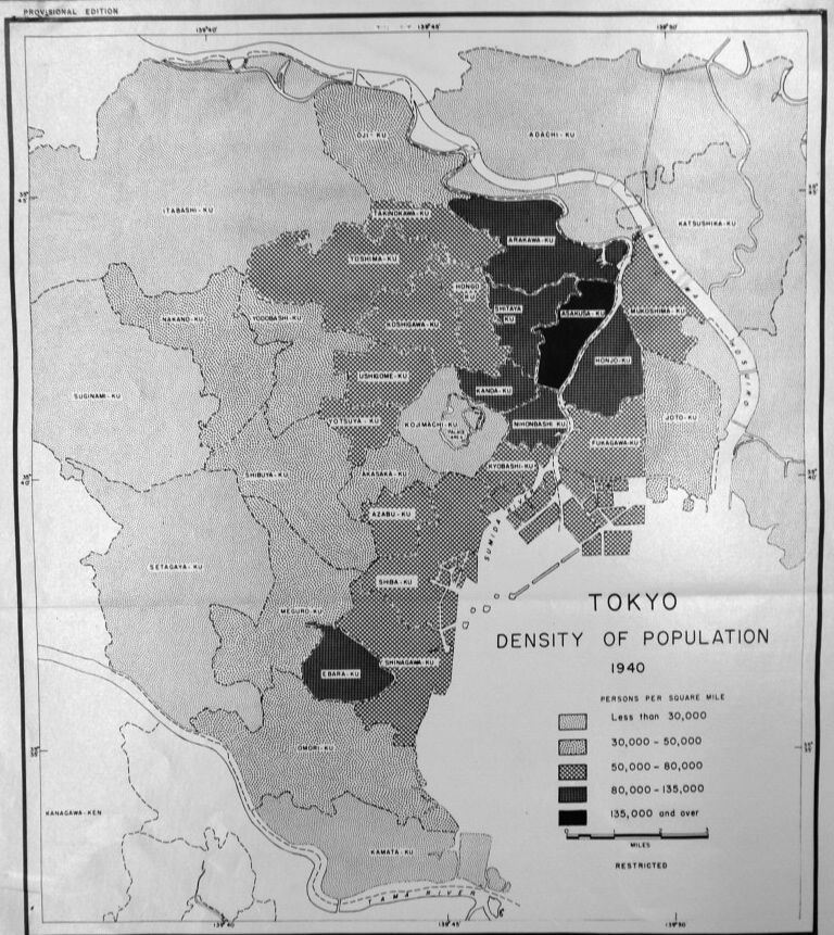 Mapping Urbicide in World War II