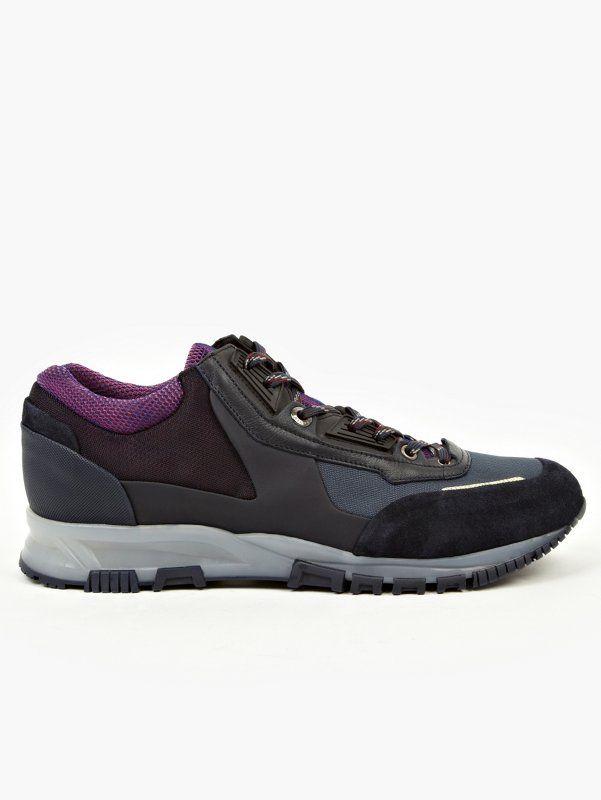Moncler Accesorios Zapatillas de correr