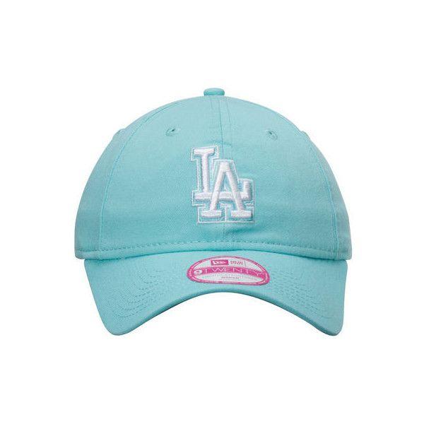 ff861070fb1f8 Women s Los Angeles Dodgers New Era Mint Preferred Pick 9TWENTY... ( 20)