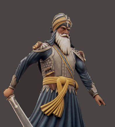 .Sikh Warriors | Sikhpoint.com | Sikh Warriors | Pinterest