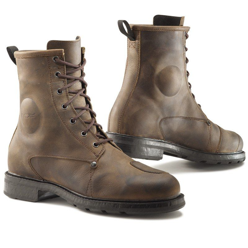 Demi-bottes TCX Boots X-BLEND WATERPROOF Bottes Moto Homme, Chaussures  Homme, 6a3188a74296