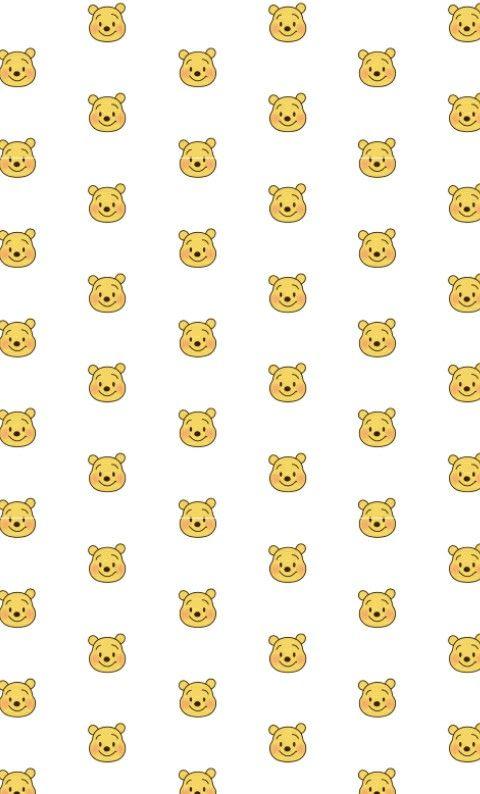 Winnie Pooh Cute Disney Wallpaper Disney Wallpaper