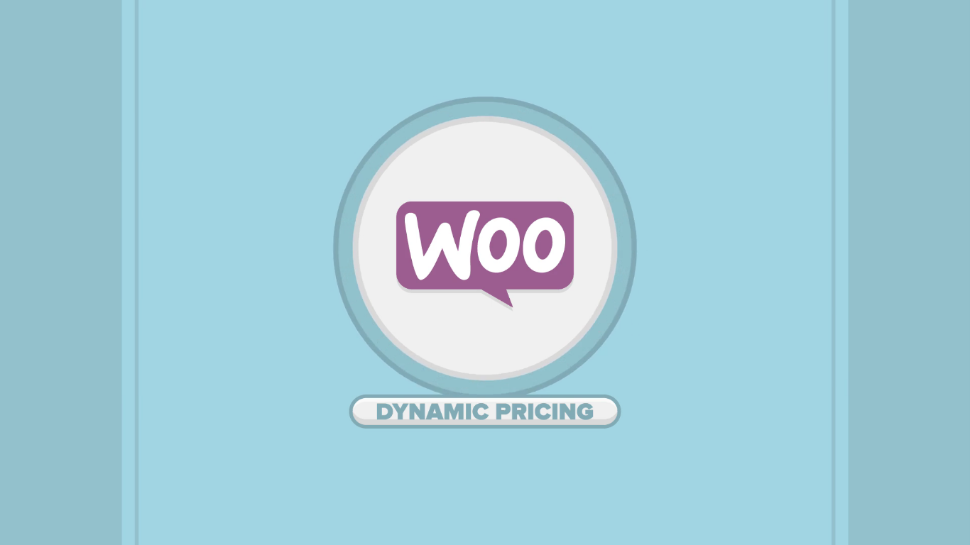 Dynamic Pricing V313 Is A Woocommerce Wordpress Plugin That Lets