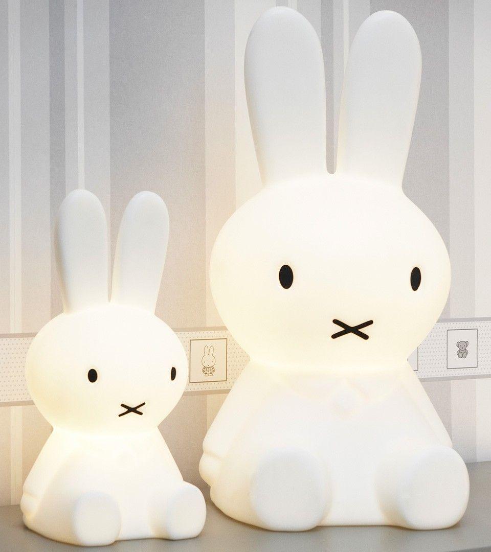 Nijntje slaapkamer lamp - Kinder/meisjeskamer | Pinterest ...