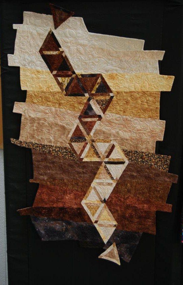 International Quilt Festival of Ireland - Interest Quilt quiltingboard