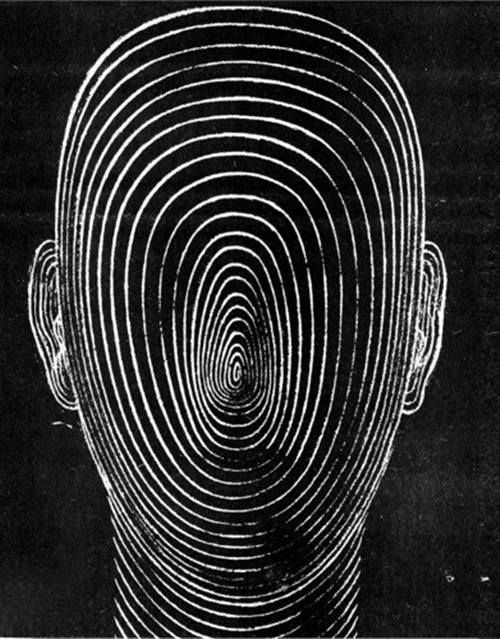 Art people face person perspective high human identity surreal abstract illusion creation dna surrealistic fingerprint perception