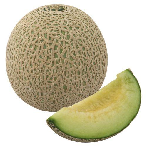1 Original Packing, 100pcs Seeds / Pack, Very Sweet Melon Seeds, Japan ANNERVARY Muskmelon seeds #MJ074