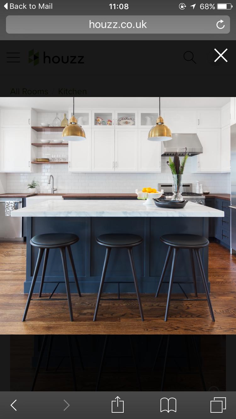 Pin von C H auf Küche  Pinterest  Neue wohnung Zuhause und Haus