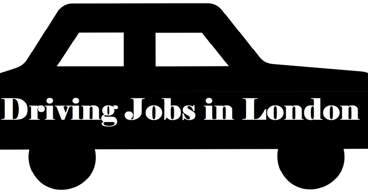 Driving Jobs In London Driving Jobs In London Is One Of The Best