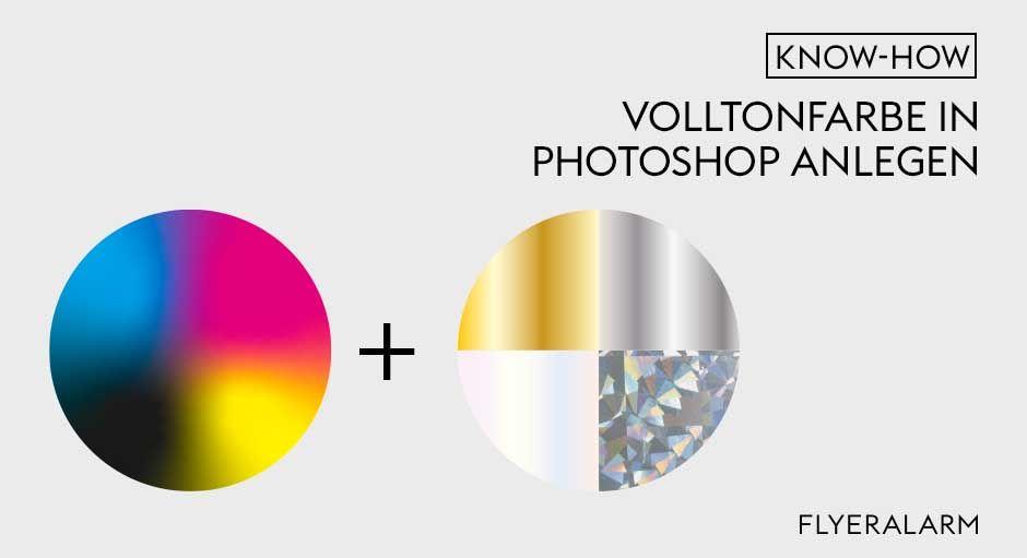 Tutorial 5 Farbkanal In Photoshop Anlegen Und Pdf
