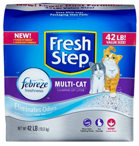 Top 10 Best Cat Litter Brands in 2020 (Review & Guide