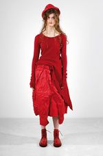 rundholz dip collection a/w 14/15